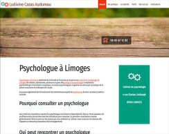 site psychologue Limoges