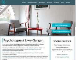 Psychologue à Livry-Gargan